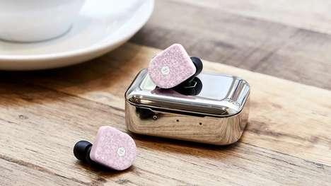 Sakura-Celebrating Earbuds
