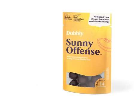 Sun Care Gummies