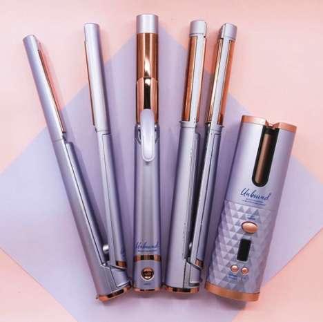 High-Performance Hair Tools