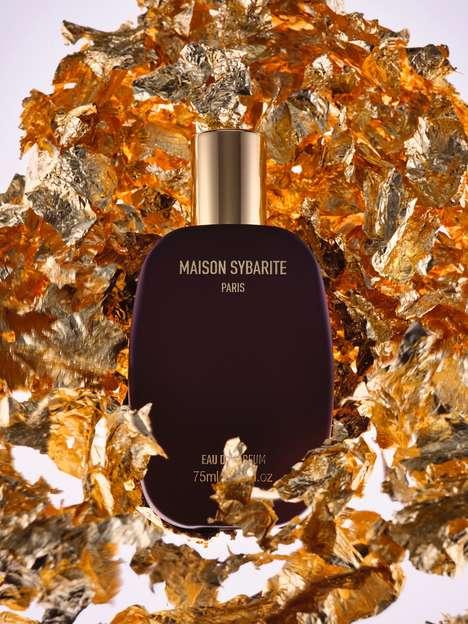 Water-Based Fine Fragrances