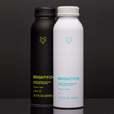 Nightlife Hydration Beverages