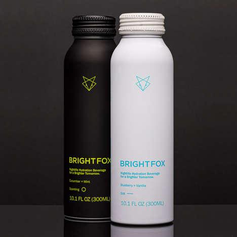 Nightlife Hydration Beverages