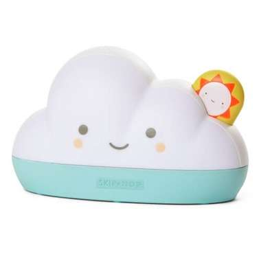 Cloud-Shaped Sleep Trainers