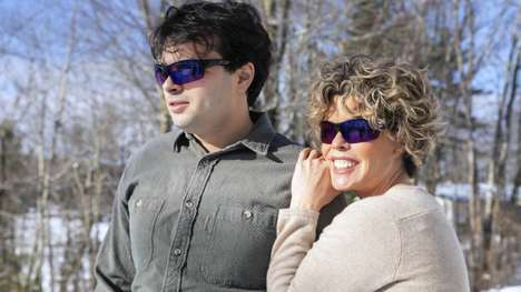 Patented Protection Sunglasses