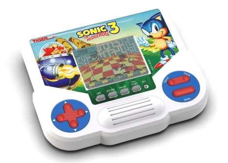 Revived 90s Handheld Games