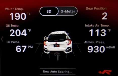 Driver-Evaluating Automotive Apps