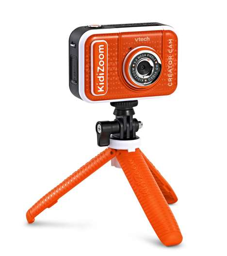Kid-Safe Camera Kits