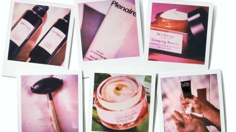 Independent Skincare Campaigns