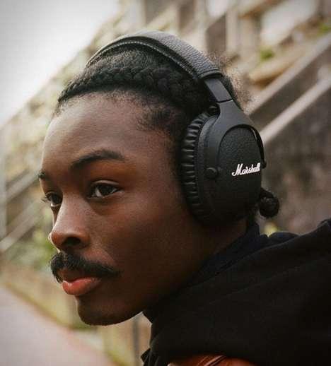 Optimized ANC Headphones