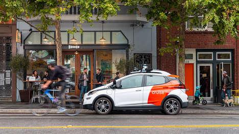 Autonomous Driving Testing Permits