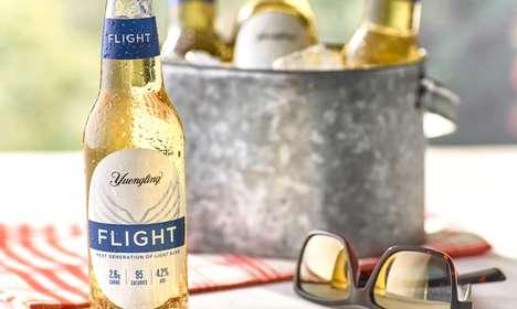 Next-Gen Light Beers