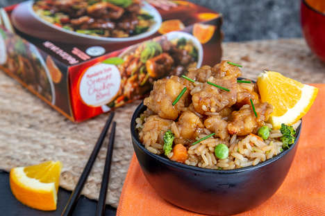 Fan-Favorite Chicken Bowls