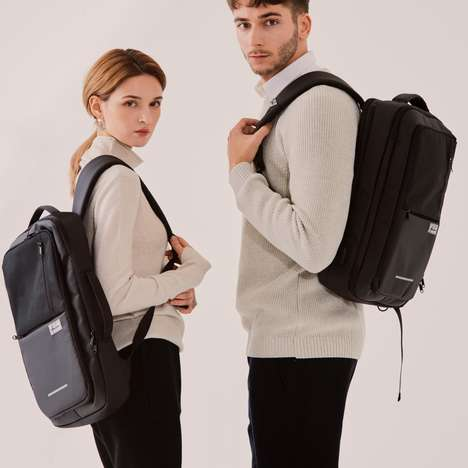Multifunctional Budget Backpacks