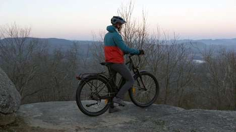 Wilderness Adventurer Electric Bikes