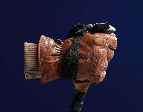 Unparalleled Adventurer Gloves