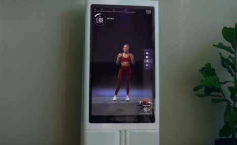 Coaching At-Home Gyms