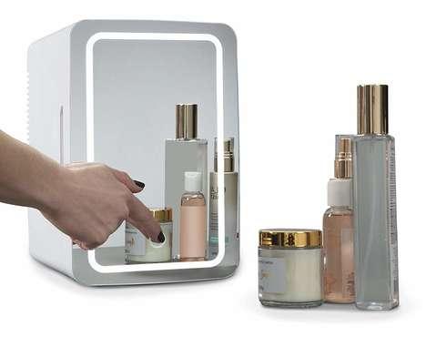 Beauty Station Mini Fridges