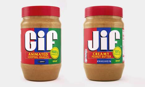 Internet Debate Peanut Butters
