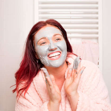 Soothing Charcoal Face Masks