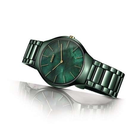 Outdoorsy Luxury Timepieces