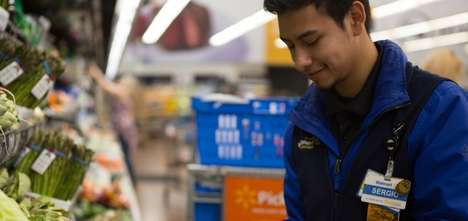 Grocery Membership Service Launches