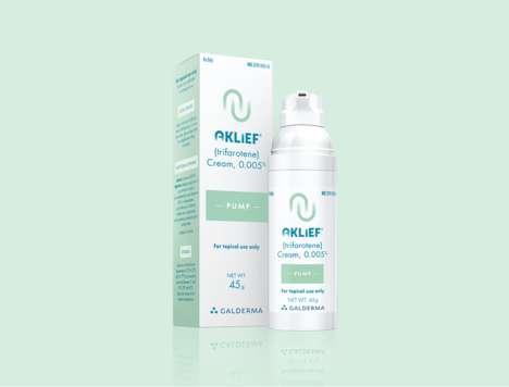 Face-and-Body Retinoid Creams