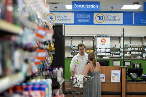 5G Retail Partnerships