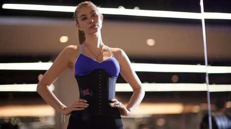Fitness-Focused Waist Trainers