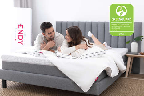 Eco-Friendly Mattress Certifications