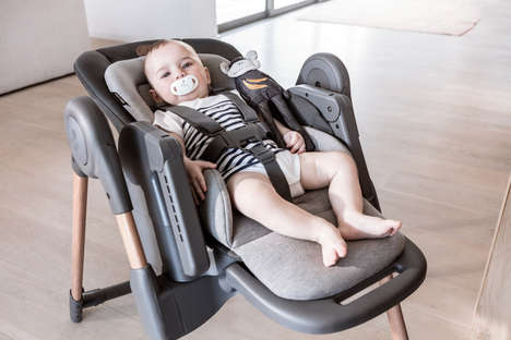 Six-in-One High Chairs