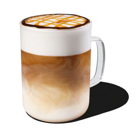Spring Coffee Beverage Releases