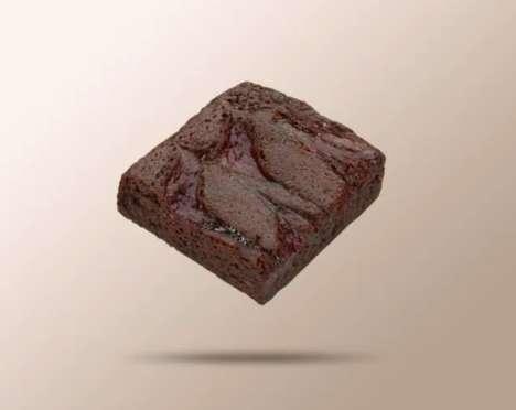 Low-Sugar Paleo Brownies