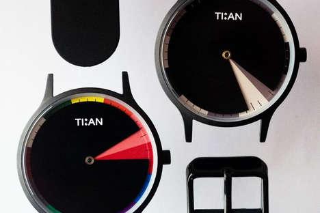 Mindful Minimalist Timepieces
