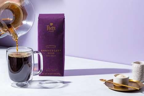 Empowering Commemorative Coffees