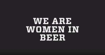 Female-Celebrating Beer Ads