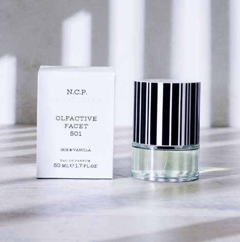 Personalized Layering Perfumes