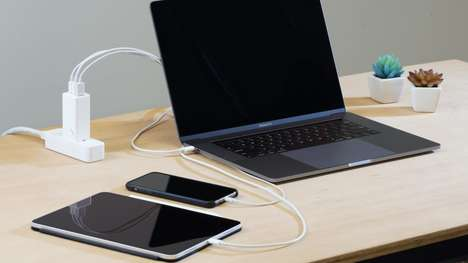 Speedy Universal Device Chargers