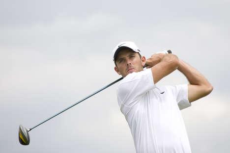 Golf Tournament Streaming Deals