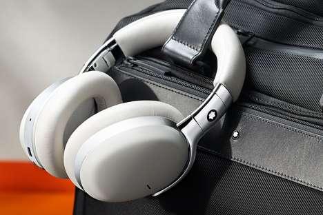 Luxury Sound Expert Headphones