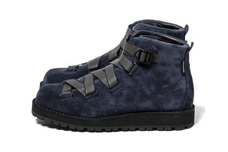 Urbanized Comfortable Boots