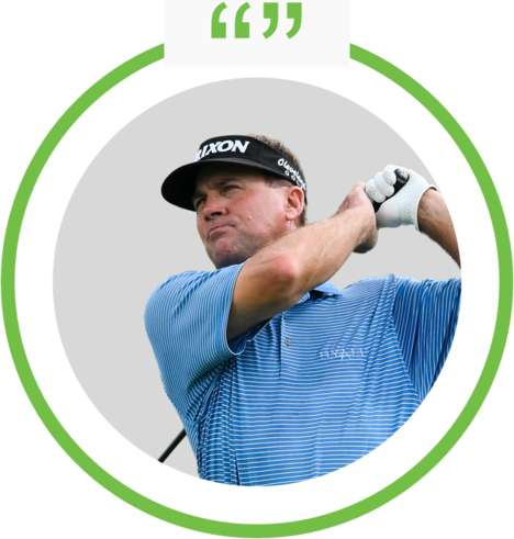 Golfer-Endorsed CBD Products