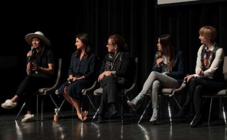 Women's Week Travel Talks