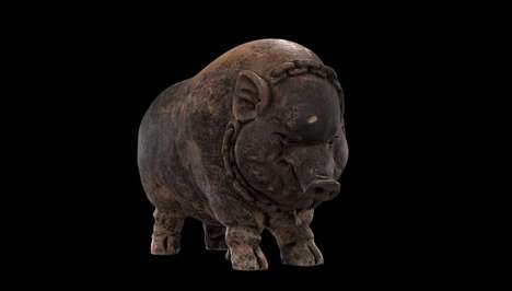 3D Cultural Relics