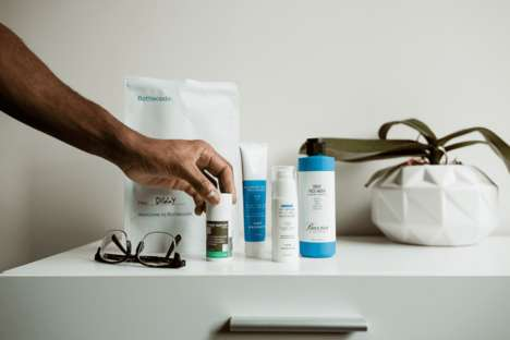 Personalized Skincare Packages