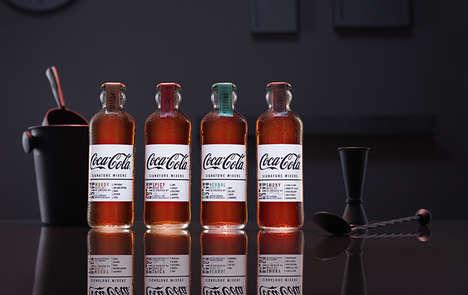 Soda Mixologists Contests