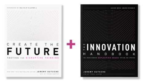 Create the Future Review