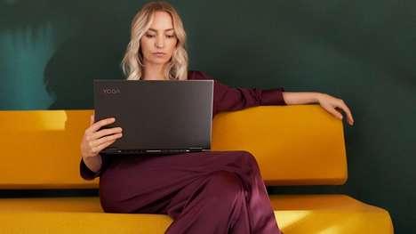 Budget-Conscious Touchscreen Laptops