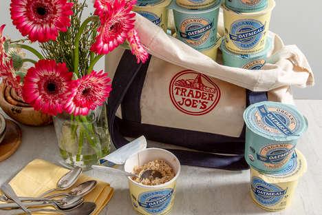 Single-Serve Oatmeal Cups