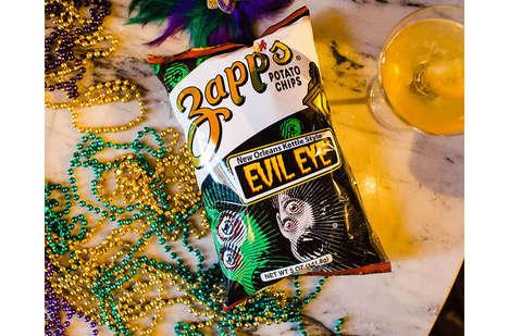 Louisiana Lore Potato Chips