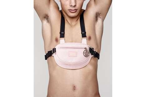 Ultra-Exclusive Belt Bags